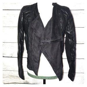 C. Luce small black Moro jacket